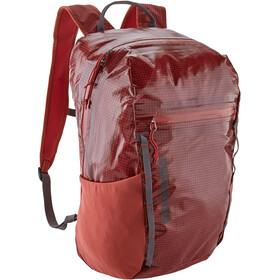 Patagonia Lightweight Black Hole Backpack 26l new adobe
